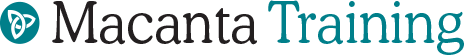 Macanta Training Logo